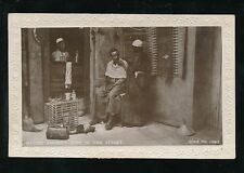 Egyptian Inter-War (1918-39) Collectable Postcards