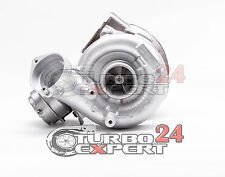 TURBOLADER GARRETT für BMW X5 3.0 d (E53) 2993ccm 160KW/218PS M57N OEM/OE 753392