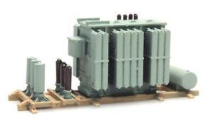 N Scale 1/160 Artitec  AEG Transformator  N111.316.066