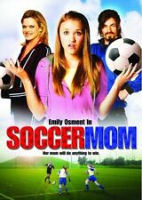 Soccer Mom DVD Region 1