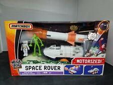 Brand New Mattel / Matchbox MEGA RIG Motorized Space Rover 2008 - VERY RARE