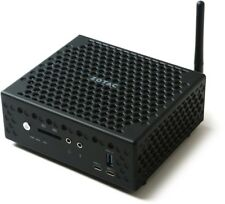 ZOTAC ZBOX CI547nano - Intel Core i5 7200U 2,50GHz (DOS)