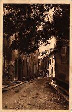 CPA Regusse - Rue de la Chapelle (275922)