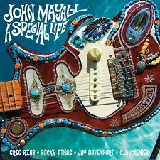 ADESIVO STICKER John Mayall A Special Life