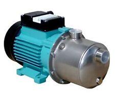Kreiselpumpe ZUWA JET GP 100, 75 l/min, 230V. 1,20 KW, VA,Pumpe, Hauswasserwerk