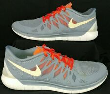 Nike Nike Free 5.0 Nike Free Athletic Shoes for Men for sale