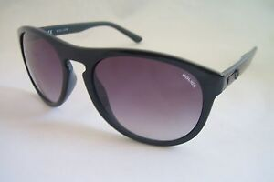 POLICE SUNGLASSES ASTRAL 2 S1871 0Z93 BLACK GREY GRADIENT BNWT GENUINE