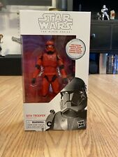 Hasbro Star Wars: The Black Series - Sith Trooper Action Figure