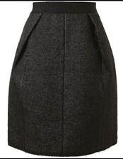 Marc Jacobs Runway Skirt, Size 6 $860 NWT Black