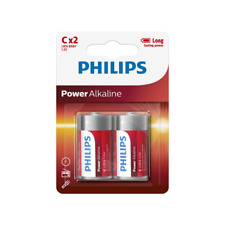 NL BS047-CB Philips Power C/LR14 alkalinebatterij