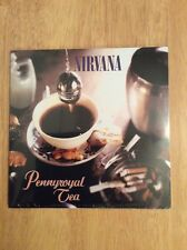 "RSD 2014 Nirvana  Pennyroyal Tea 7"" NEW Sealed Record Store Day"