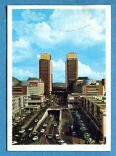 LA TERRA - Panini 1966 - Figurina-Sticker n. 372 - CARACAS -Rec