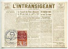 CARTE MAXIMUM PREMIER JOUR  1968 CINQUANTENAIRE LES PETITS LITS BLANCS