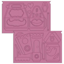 Crafters Companion Sweet Treats Ultimate Pro Board - Sweet Things