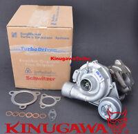 Genuine New BorgWarner Turbocharger K03-029 AUDI A4 / VW PASSAT 1.8T w/ Kit