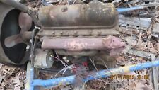 NAA, 600,700,800,900,601, 2000 FORD TRACTOR MANIFOLD
