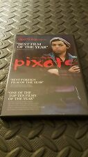 PIXOTE A FILM BY HECTOR BABENCO DVD IN PORTUGUESE WITH ENGLISH SUBTITLES