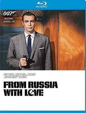 From Russia with Love (Blu-ray Disc, 2015)