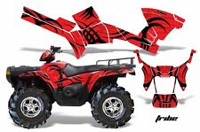 ATV Graphic Kit Decal Sticker Wrap For Polaris Sportsman 500/800 05-10 TRIBE K R