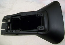 12458556 genuine OE Chevrolet Corvette C5 centre console