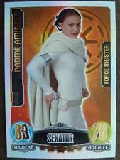 Force Attax Star Wars Serie 1 (2012), Padmé Amidala (234), Force Meister