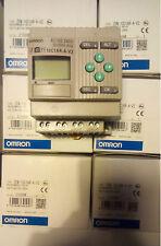 NEUF / NEW / NEU OMRON ZEN-10C1AR-A-V2 ZEN ZEN10C1ARAV2 programmable relay
