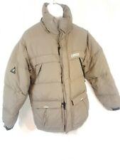 🇺🇸 Mens L Burton AK Gray Down 64 Tactic Snowboarding Ski Winter Jacket Coat