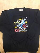 Vintage Disney World Sweatshirt XL