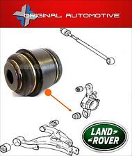 FITS LANDROVER DISCOVERY III IV 2005> REAR SUSPENSION HUB LOWER KNUCKLE BUSH X1