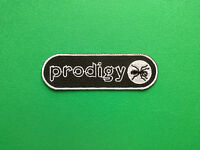 HEAVY METAL PUNK ROCK MUSIC FESTIVAL SEW ON / IRON ON PATCH:- PRODIGY
