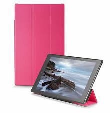 "NuPro Slim Standing Case for Amazon Fire HD 10"" Tablet (5th Gen.) - Pink"