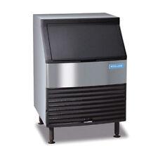 Manitowoc Koolaire Kd-0170A Undercounter Ice Machine W/ Bin 148 lb Per 24/Hr