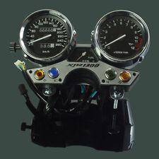 Indicateur de vitesse Gauge Tachymètre Compteur pour Yamaha XJR1300 1989-1997 1990 91 92 93 94