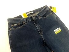 NWT Lee Jeans Natural Boot Cut Womens Sz 10 Medium Stretch Fit Blue Denim