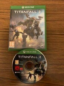 Titanfall 2 - Xbox One / XB1 Game