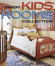 Better Homes and Gardens Guide to Create Unique Great Kids' Rooms Collection