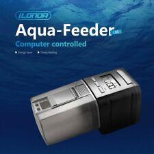 Fish Tank Feed Tableware Fully Automatic Smart Timing Fish Feed Timer Aquarium