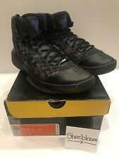 Nike Zoom Kobe III 3 Prelude NBA Finals LA Lakers PE Protro Mamba Day Size 10.5