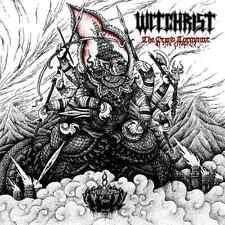 Witchrist - The Grand Tormentor (NZ), CD (Revenge,Blasphemy,Conqueror,Archgoat)