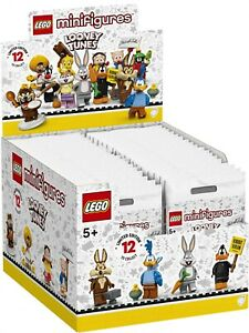 LEGO Minifiguren 71030 Looney Tunes aussuchen NEU
