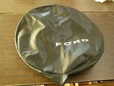 NOS OEM Ford Bronco Spare Tire Cover 1978 1979 1980 1981 1982 1983 1984 1985 86+