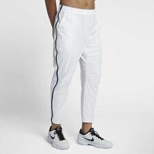 NikeCourt Flex Men's Tennis Zip Trousers-M