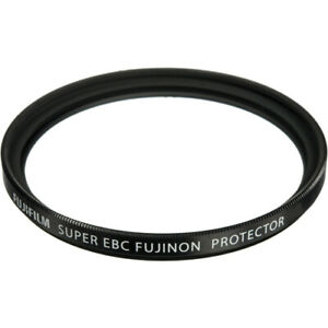 New FUJIFILM Protector Filter 72mm PRF-72