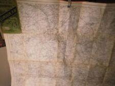 London Hertfordshire 1800-1899 Date Range Antique Europe Maps & Atlases