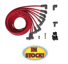 MSD Super Conductor Spark Plug Wire Set for 8-Cyl 90 Degree Ends - 31229