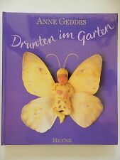 Drunten im Garten Anne GeddesHeyne Verlag