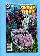 Swamp Thing #39 John Constantine App. Dc Comics August 1985 Alan Moore