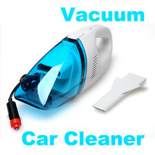 Auto Car Handheld Super Power Wet Dry  Vaccum Cleaner DC12V 60W
