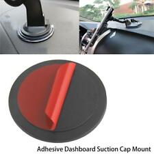 Car Phone/GPS Holder Dashboard Suction Mount Disc Disk Double side Sticky-Pad de