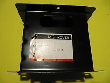 MG  MGF MGTF  Stossstangenhalter Hinten Original  Rover NEU RH  DQG100620
